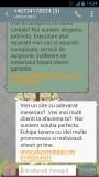 Trollarea celui care trimite mesajespam